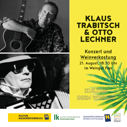 Payr Konzert Trabitsch Lechner Quadratisch