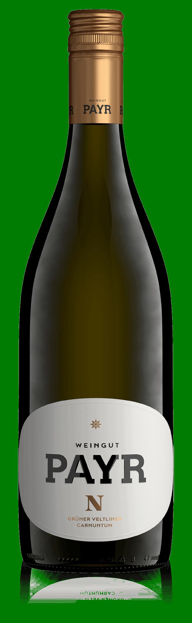 Weinflasche N
