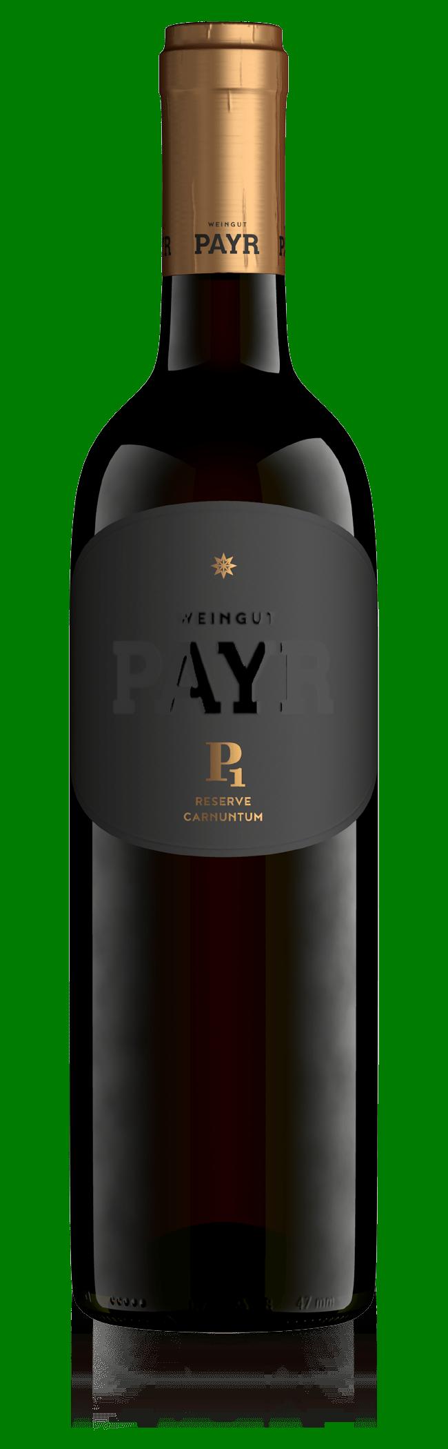 Weingut Payr P1