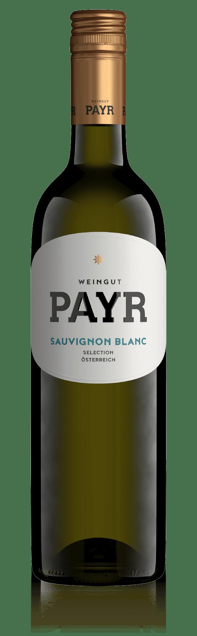 Weinflasche BIO • Sauvignon Blanc