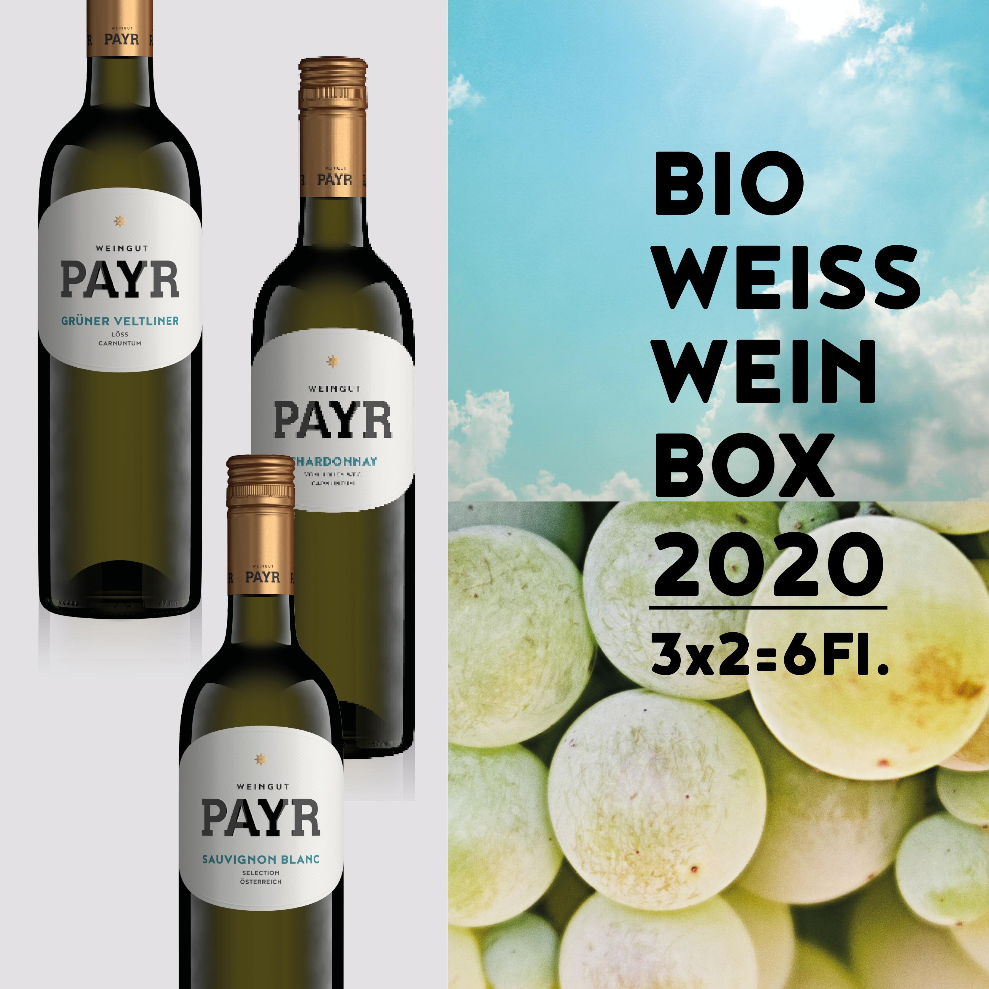 Bioweißweinbox2020
